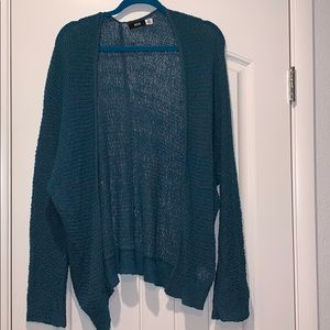BDG URBAN OUTFITTERS CARDIGAN